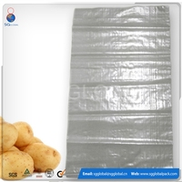PP woven potato plastic bag sacks manufacturers and suppliers from China
