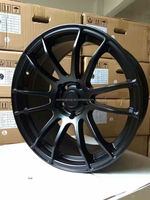 Silver/black/blue Car wheels alloy rims 15 16 17 18 19 20 inch 2432