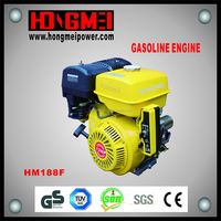 Strong Frame Portable Gasoline Engine Generator