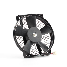 Quality Assurance 255mm air cooling axial fan