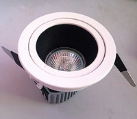 Cheap Wholesale Prices!! 3 Years Warranty aluminium mr16 downlight fittings