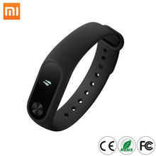 Good Quality Xiaomi Mi Band 2 wristband with Heart Rate Monitor Bluetooth Phone Pedometer 100% original smart watch wristband