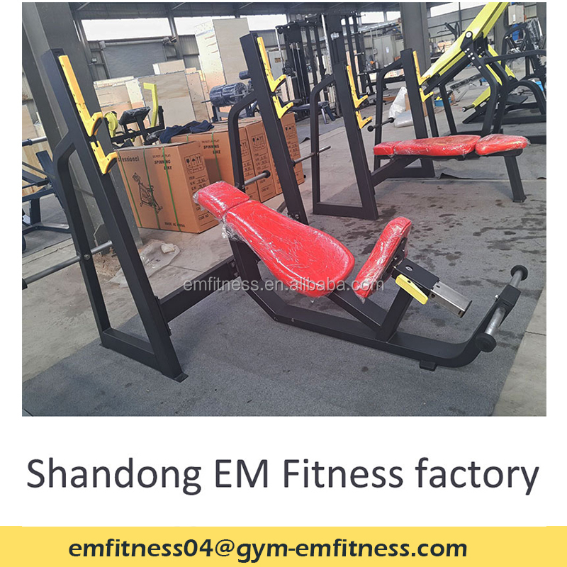 !!! Gym Club use strength incline bench EM1039 for fitness and exercise dezhou Factory Direct Deal