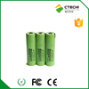 rechargeable li ion battery 18650 3.7v 2200mah Lithium battery CGR18650CG