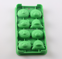 Silicone custom molds bread form Bread baking