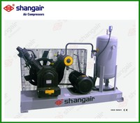 Shangair 39VM Series 9KW 40Bar High Pressure Air Compressor Electric Air Compressor