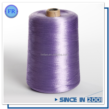 wholesale quality 120d/30f viscose rayon yarn by china supplier