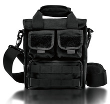 Wholesale custom messenger pack army tactical sling bag