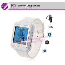 AK09 ultrathin misic wrist watch tv mobile phone