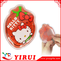 wholesale custom reusable click instant heat pack
