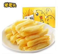wholesale crunchy french fries vegetable snack