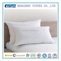 Specialized pillow manufacturer high quality letter shaped pillow