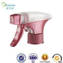 china plastic hand clean trigger sprayer for kitchen cleanser