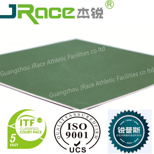 polyurethane liquid tennis court floor coating