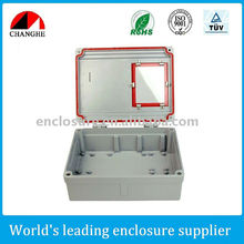 IP66 Aluminum waterproof enclosure