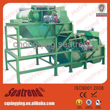 Sea Shipping China to Usa/Canada Dry Magnetic Separator
