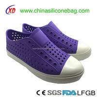 new design EVA men Shoes like men's canvas shoes cheap eva shoes