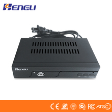 Manufactures wholesale custom cheap 7 m distance atsc tv receiver with good after-sale service