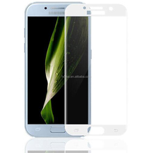 2.5D Full Screen Tempered Glass Protector For Samsung Galaxy S4
