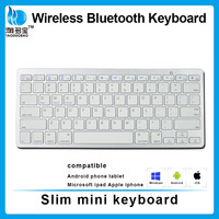 bluetooth keyboard Android usb port mini wireless bluetooth keyboard for android