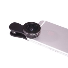 wholesale 2 in 1 wide angle macro camera phone lens smart phone camera lens for mobile phone spare parts