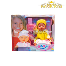Educational show pictures plastic crawling baby toy dolls