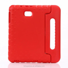 kid proof rugged tablet case for 10.1 inch tablet, for samsung tab a 10.1'' cover case kids proof eva foam tablet case