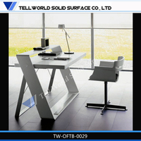 cheap computer desk for sale,modern home computer table