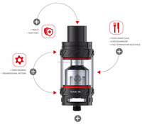 Newest 100% Original Large Capacity 6ml SMOK TFV12 from Brosvapor