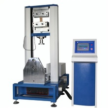 Used Civil Engineering Synthetic Material concrete test equipment for sale