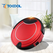 2017 Fully Automatic House Robotic Cleaners Intelligent Robot Vacuum Cleaner