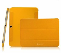 Superior quality products smart covers for samsung galaxy tab 3 10.1 p520 used laptop tablet case