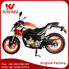 Guangzhou Factory Racing Motorcycle Gasoline 150CC Motorcycle For Man