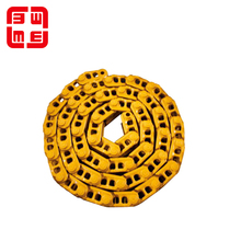 OEM D7G Crawler excavator track chain assembly