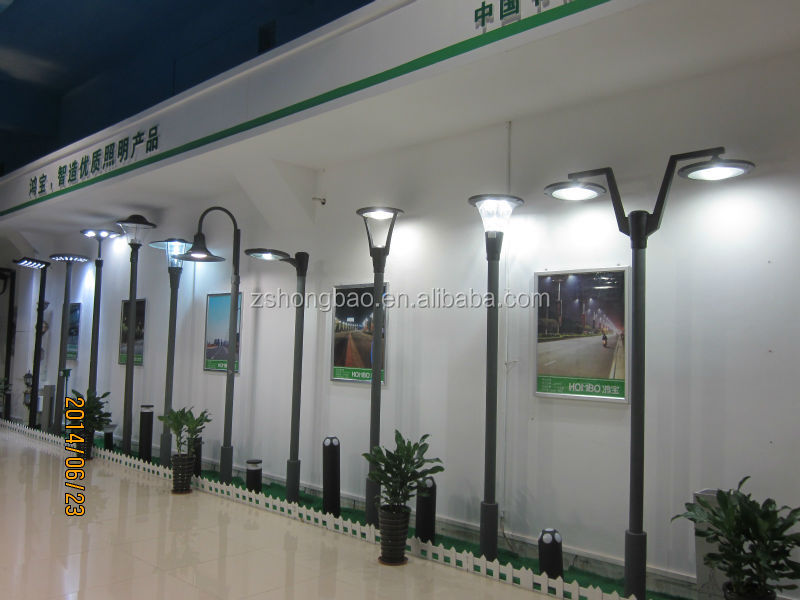 China manufacturer led light garden LED Garden lamp with meanwell driver hongbao (HB-035-02)