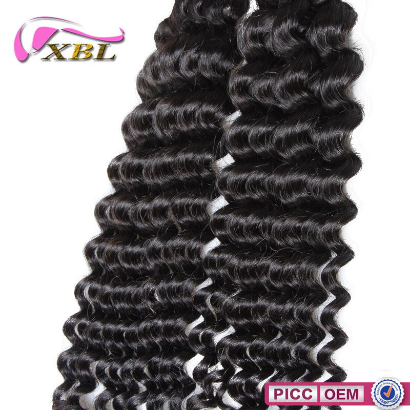 Cheap 100% Human Remy Mongolian Virgin Loose Curly Hair