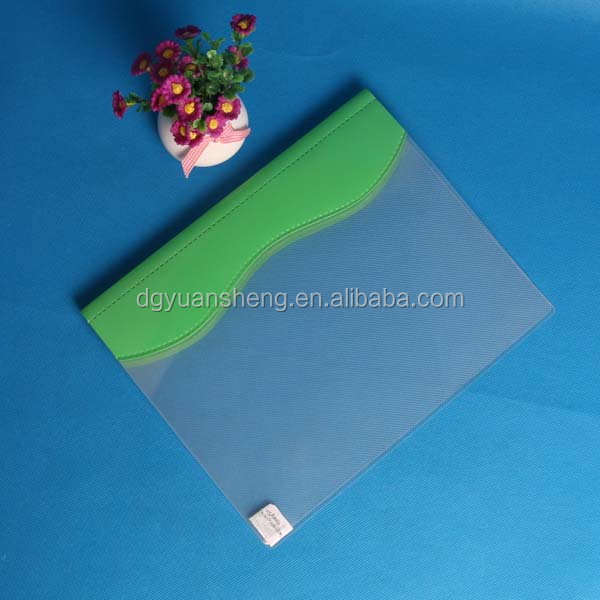 recycle plastic file folder clip in manufacturer