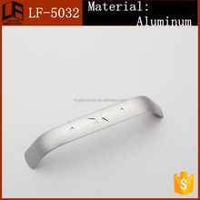 Bedroom Furniture Hardware Aluminum Alloy Handle for Funiture Hardware