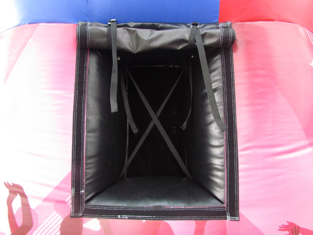hot sale inflatable bouncer disco and music bouncer, inflatable castle, inflatable jumping bed