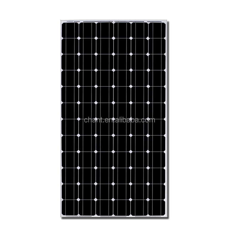 25 Year Warranty 200W Monocrystalline Solar Panel Price