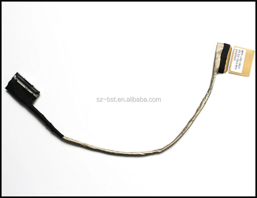 For Sony Vaio VPCCW VPC-CW Series M870 LCD LED Video Cable 073-0101-7329_A