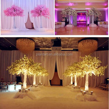 2016 Manufacturer artificial fake cherry blossom tree indoor and outdoor decoration