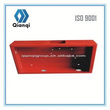 Cheap Prices OEM Factory Supply hot sale galvanized steel electric meter outdoor metal boxes