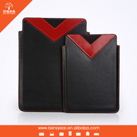 New Arrival Latest Design Leather Table pc Cases for iPad Pro