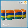 3-Strand Fishing Nets Twisted Nylon Rope Twine