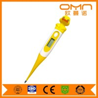 Rapid flexible Digital Thermometer with Fast Reading DT-124