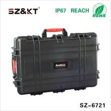 Heavy Duty Watertight Equipment Case