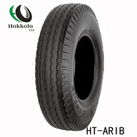 4.00-12 5.00-16 6.00-15 7.00-16 9.00-20 cheap tube truck tire from China bias tyre factory