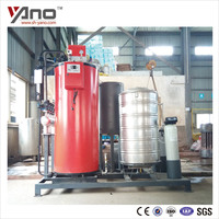 Hot-Selling Quick Steam 200Kg Steam Boiler For Rice Mill