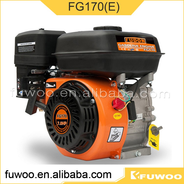 2017 wholesale Fuwoo high quality gasoline engine